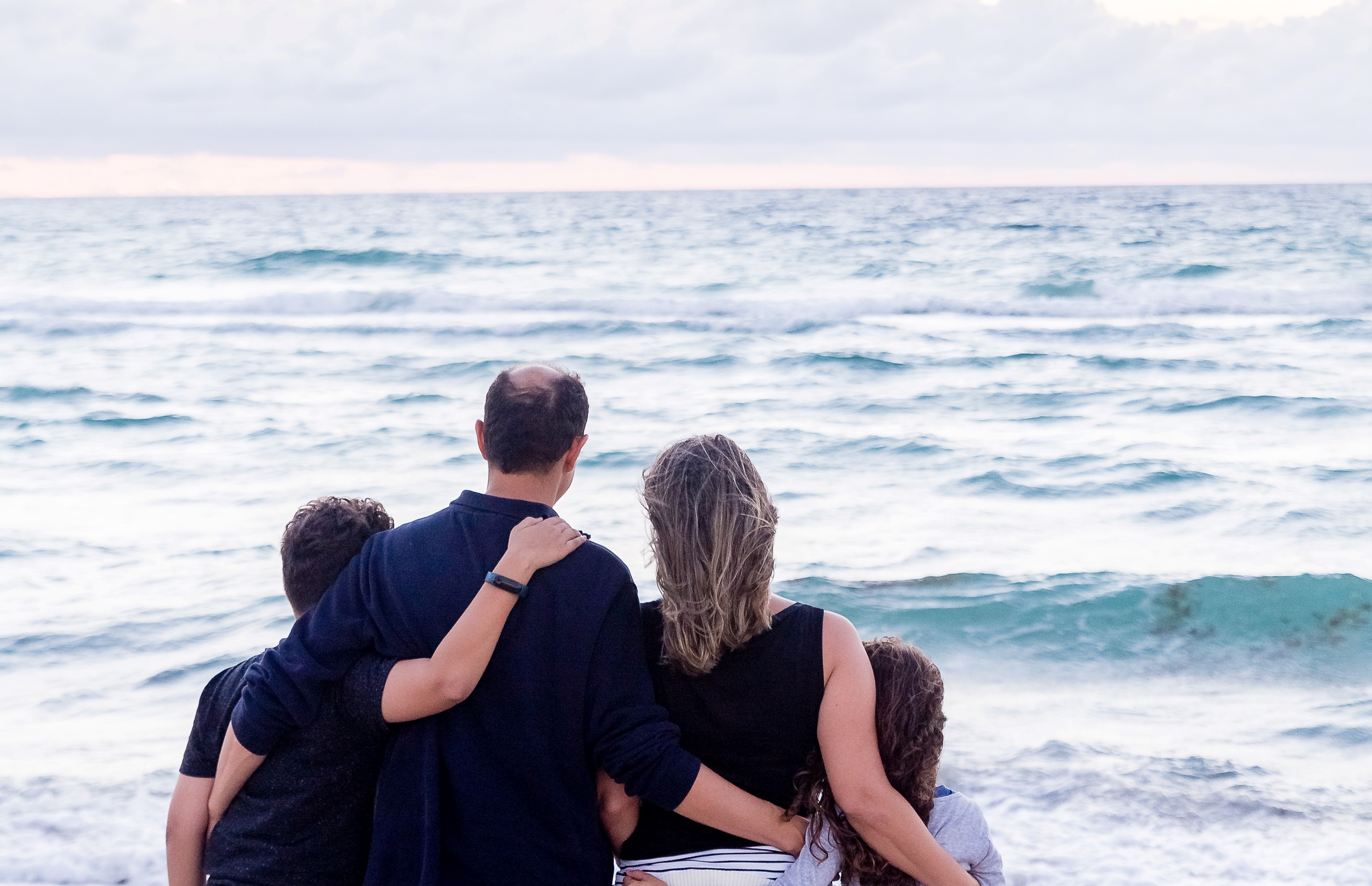 Atención a las Familias